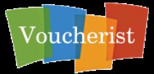 Voucherist Logo