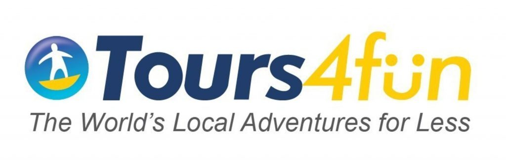 Tours4fun offers & deals - cover