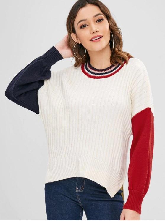 Warm womenwear