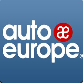 Auto Europe Offer Free Road Trip Planner