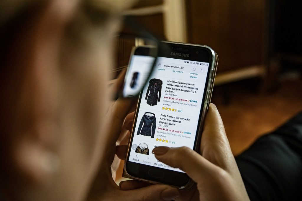 Best Online Shopping Sites in USA