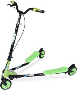 AODI Swing Scooter