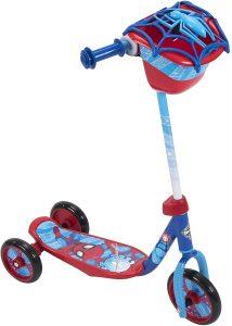 Huffy Kids Preschool Scooter
