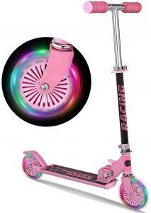 WeSkate Scooter for Kids