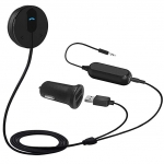 Besign BK01 Bluetooth 4.1 Car Kit Hands-Free