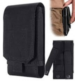 Urvoix(TM) Mobile Phone Belt Pouch Holster Cover Case