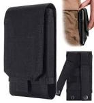 Urvoix(TM) Mobile Phone Belt Pouch Holster Cover Case