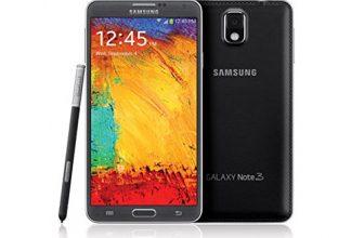 Samsung Galaxy Note 3 N900A