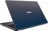 ASUS Newest 11.6″ HD Laptop – Intel Celeron Processor, 4GB RAM, 32GB eMMC Flash Memory, HDMI, Bluetooth, Windows 10 by Asus