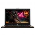 "ASUS ROG Zephyrus S Ultra Slim Gaming Laptop, 15.6"" 144Hz IPS Type FHD, GeForce RTX 2070, Intel Core i7-8750H, 16GB DDR4, 512GB PCIe NVMe SSD, Aura Sync RGB, Windows 10 64-bit, GX531GW-AS76 .62"" Thin by Asus"