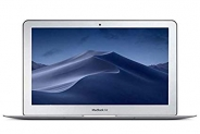 Apple MacBook Air MJVM2LL/A Intel i5 1.6GHz 4GB 128GB (Refurbished) by Apple