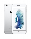 Apple iPhone 6, GSM Unlocked, 16GB – Silver (Refurbished) by Apple