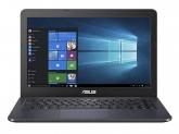 "Asus Vivobook E203MA Thin and Lightweight 11.6"" HD Laptop, Intel Celeron N4000 Processor, 2GB RAM, 32GB eMMC Storage, 802.11AC Wi-Fi, HDMI, USB-C, Win 10 by Asus"
