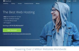 Bluehost Renewal Discount