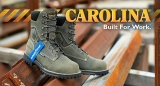Save Upto 10% at Carolina Men's Boots