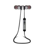 DZT1968 Bluetooth 4.1 Wireless Handfree efficiency Headphone Stereo Sports Earbuds In-Ear Headsets