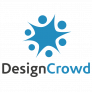 Enjoy $20 Off on any Logo Design Project by using this DesignCrowd Coupon Code