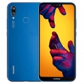 HUAWEI P20 Lite (32GB + 4GB RAM) 5.84″ FHD+ Display, 4G LTE Dual SIM GSM Factory Unlocked Smartphone ANE-LX3 – International Model – No Warranty (Klein Blue) by Huawei