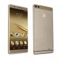 "Hometom Cell Phones, 6.0"" Unlocked Smartphone – Android 5.1-8GB – Dual Camera&Sim Card"