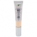 It Cosmetics Your Skin but Better CC Cream with SPF 50 Plus (Medium) – 1.08 Ounces  by It Cosmetics