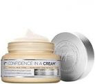 It Cosmetics Confidence in a Cream Moisturizing Super Cream Moisturizer 2 oz  by It Cosmetics
