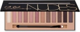L.A. Girl Beauty Brick Eyeshadow, Nudes, 0.42 Ounce  by L.A. Girl