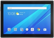 Lenovo Tab 4, 10.1″ Android Tablet, Quad-Core Processor, 1.4GHz, 16GB Storage, Slate Black, ZA2J0007US by Lenovo