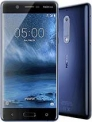 Nokia 5 – Android 8.0 (Oreo) – 16 GB – 13MP Camera – Single SIM Unlocked Smartphone (at&T/T-Mobile/MetroPCS/Cricket/H2O) – 5.2″ Screen – Blue by Nokia Mobile