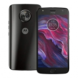 Moto X (4th Generation) – with Amazon Alexa hands-free – 32 GB – Unlocked – Super Black – Prime Exclusive