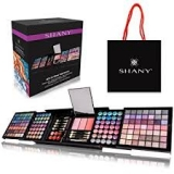 SHANY All In One Harmony Makeup Kit – Ultimate Color Combination – New Edition by SHANY Cosmetics
