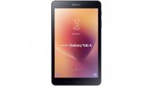 Samsung Galaxy Tab A 8″ 32 GB Wifi Tablet (Silver) – SM-T380NZSEXAR