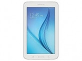 Samsung Galaxy Tab E Lite 7″; 8 GB Wifi Tablet (White) SM-T113NDWAXAR by Samsung