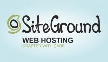 50% Off SiteGround Web Hosting Services