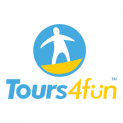 Exclusive Military Discount available at Tours4Fun.com!