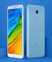 Xiaomi Redmi 5 Plus 64GB Blue, Dual Sim, 4GB RAM, 5.99″, GSM Unlocked Global Version, No Warranty by Xiaomi