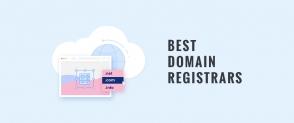 8 Best Domain Registrars To Buy Domain Name in 2020