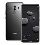 Huawei Mate 10 Pro Unlocked Phone, 6″ 6GB/128GB, AI Processor, Dual Leica Camera, Water Resistant IP67, GSM Only – Titanium Gray (US Warranty) by Huawei