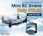 Up to 70% OFF Sale for Eachine Official Store