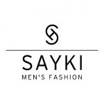 Get 10% Off Your First Order at SAYKI MEN'S FASHION